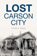 Lost CC Book Cover