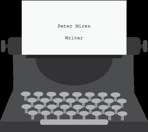 Peter Mires