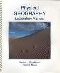 Physical Geog Lab Manual
