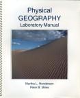 Physical Geog Lab Manual