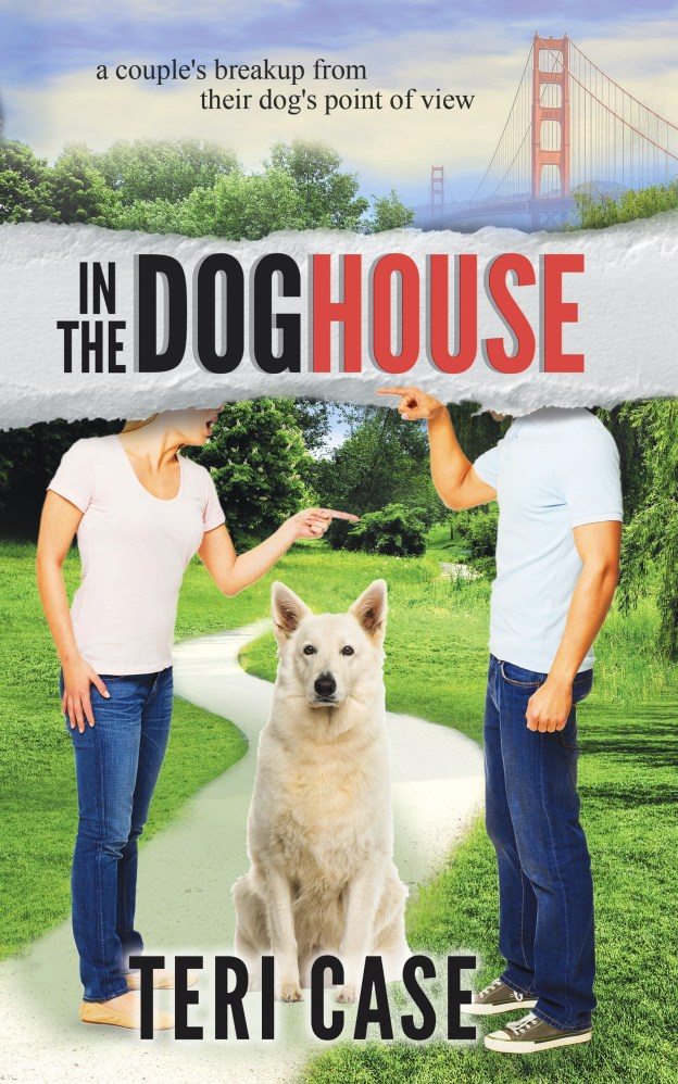 In the Doghouse Cover